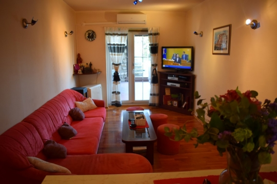 Separate entrance , three bedrooms apartment