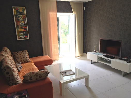 Duplex apartment Mlini