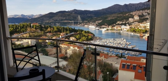 Mointovjerna duplex apartment for sale