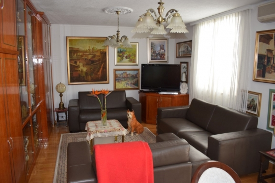 Thre bedrooms apartment in Dubrovnik