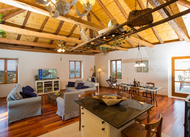 Dubrovnik times - Featured property stone home in Cavtat